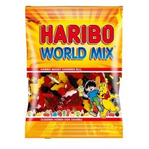 World Mix 20 x 200g Haribo