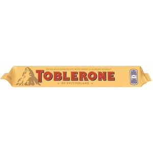 Toblerone Melk 24 x 50g