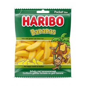 Bananas 28 x 70g Haribo