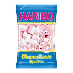 Speckies Wit-Roze 12 x 175g Haribo