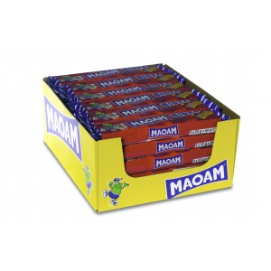 Bloxx 3-Pack 30 x 66g Maoam