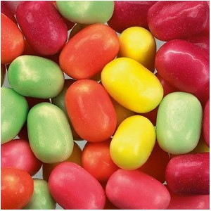 Krachers Fruits 3 x 1kg Maoam