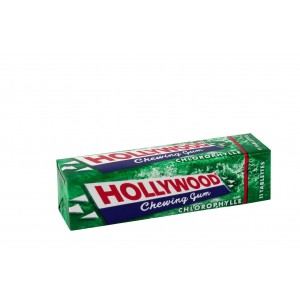 Hollywood Chlorophylle 20 x 31g
