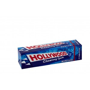 Hollywood Menthol 20 x 31g