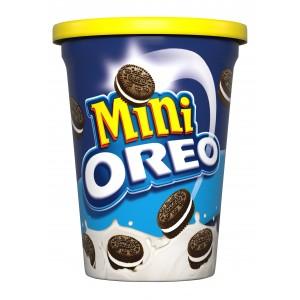 Oreo Mini Cookies Cup 8 x 115g Milka