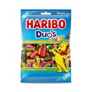 Duo's Fruity 12 x 200g Haribo