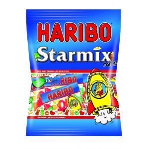 Starmix Mini (10 Mini-Zakjes) 20 x 250g Haribo