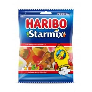Starmix 28 x 75g Haribo