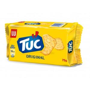 Tuc Crackers Zout 28 x 75g LU