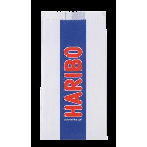 Papieren Zakjes P2 1.000 st. (Max 500g) Haribo