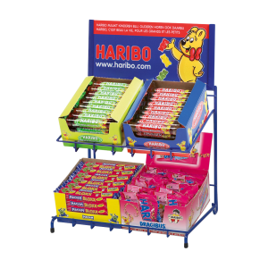 Display Comptoir Haribo