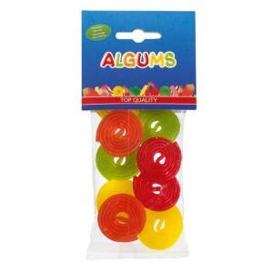 Cartes Cavaliers Rotella Fruit 15 x 15 x 100g