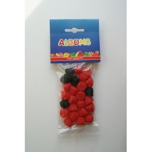 Cartes Cavaliers Berries 15 x 100g