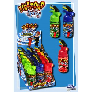 Firepump Spray 12 x 58g