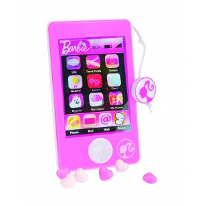 Barbie Touch Phone 15 x 12g