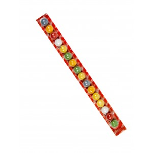Bubble Gum Stick 16 Gums 40 x 40g
