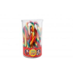 Candy Canes Maxi Arc-En-Ciel 16 x 100g