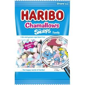 Smurfen Chamallows 12 x 175g Haribo
