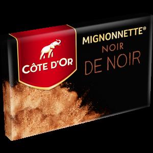 Mignonettes Noir De Noir 120 st. (1,2kg) Côte d'Or