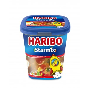 Candy Cups Starmix 12 x 190g Haribo