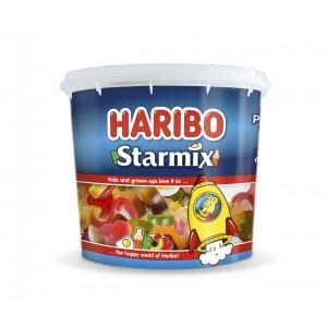 Mini Tubo Starmix 600g Haribo
