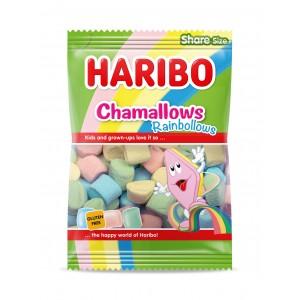 Rainbollows Chamallows 12 x 175g Haribo