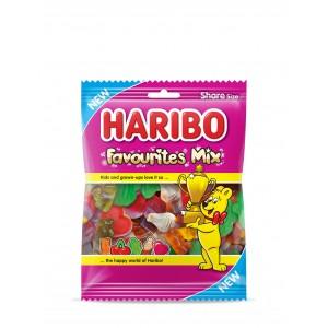 Favourites Mix 12 x 200g Haribo
