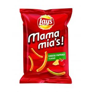 Lays Mama Mia's 12 x 100g