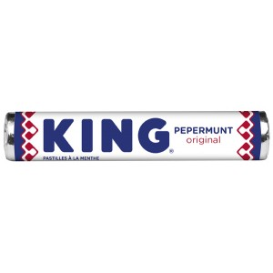 King Peppermint 36 st.