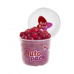 Autopack Cherries 12 x 200g