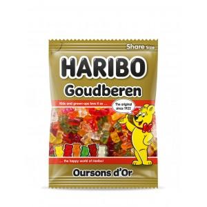 Goudberen 20 x 185g Haribo