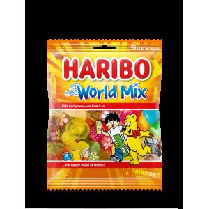 World Mix 12 x 180g Haribo