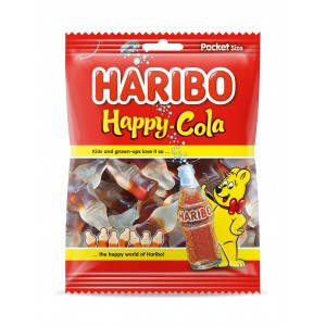 Happy Cola 28 x 75g Haribo