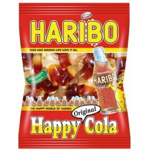 Happy-Cola 20 x 200g Haribo