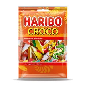 Croco 12 x 250g Haribo