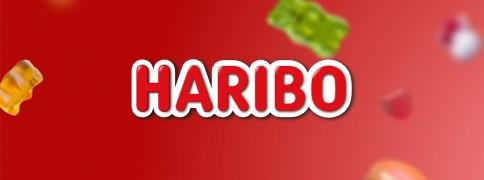 Haribo Bonbons