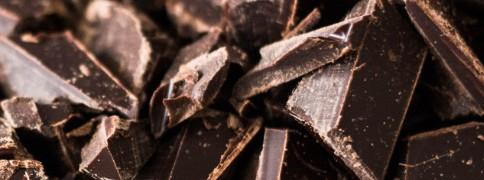 Chocolade & Koekjes